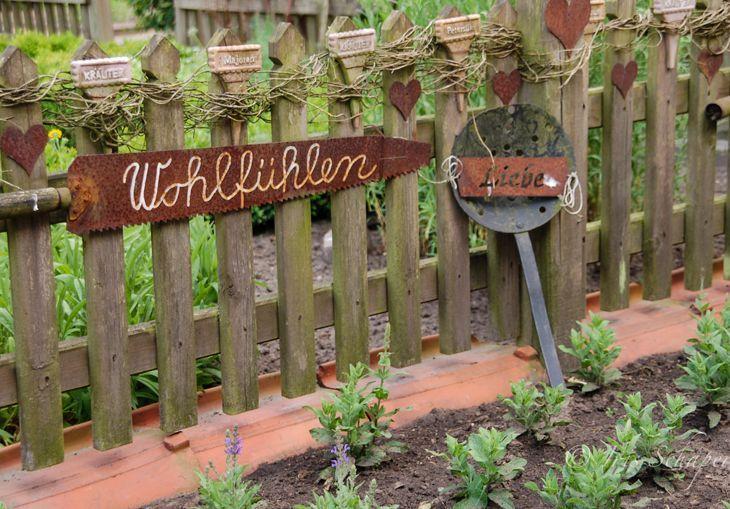 Shabby Chic Für Den Garten 33 best nachhaltiger garten re images on