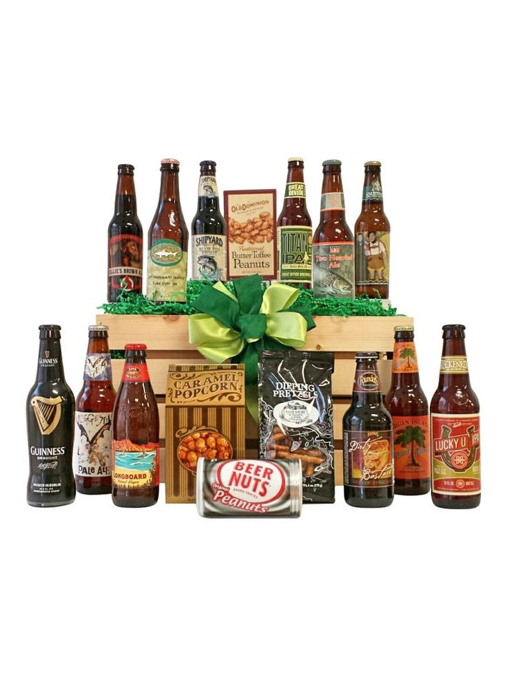 craft beer gifts 25 unique gift baskets ideas on gift 1410
