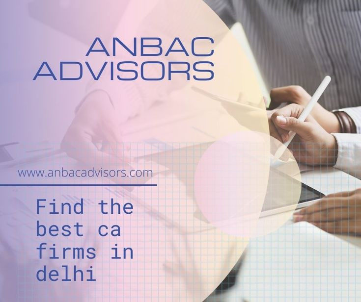 Pin on Best CA Firm In Delhi