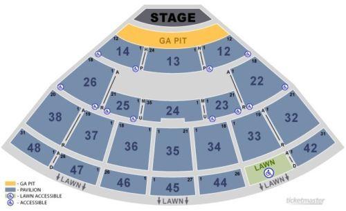 #tickets Pair Of Keith Urban Tix 08/10 @ Blossom Music Center please retweet
