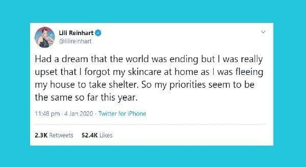 Funniest Tweets Written By Women Last Week January 13 2020 In