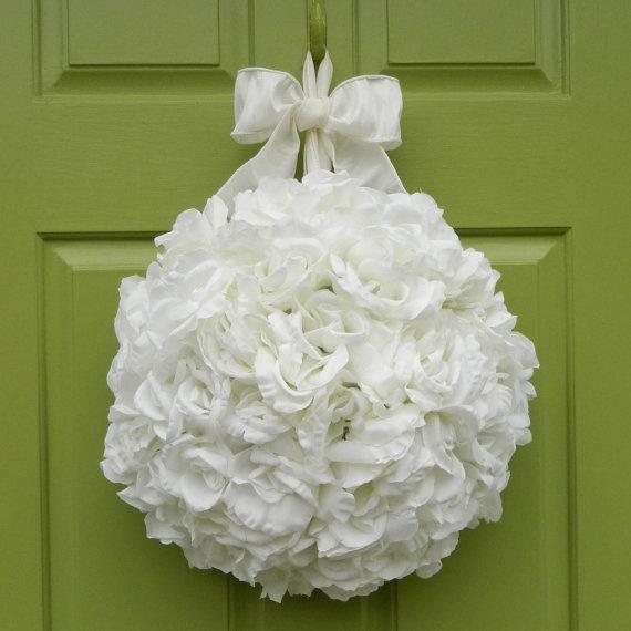 Diy Wedding Wreaths: 130 Best Diy Bridal Shower & Wedding Wreaths Images On