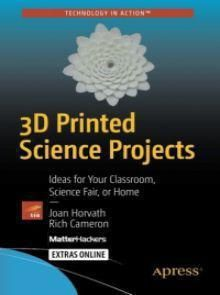 3d printed science projects pdf download e book 3dprintingprojects