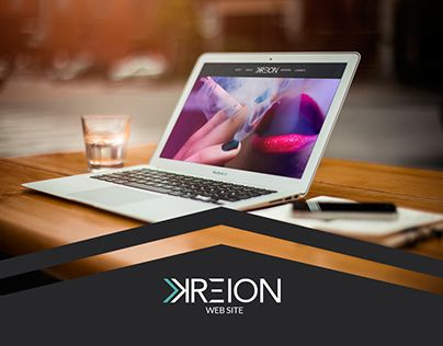 "Check out new work on my @Behance portfolio: ""Kreion - communication agency Web Site"" http://on.be.net/1IL2eXg"