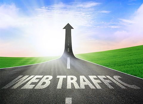 Pentru un site de calitate, oferim trafic de calitate!