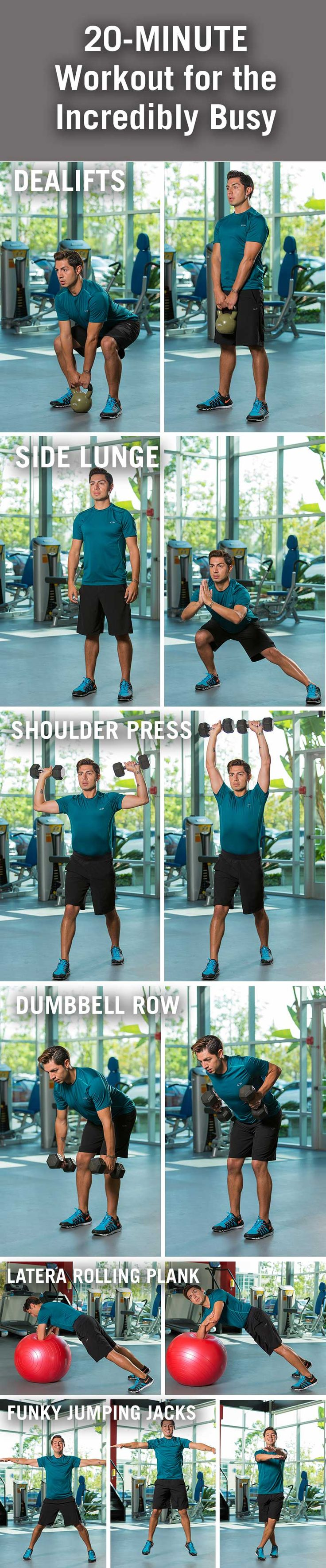 230 best images about ACE Full Body Exercises on Pinterest ...