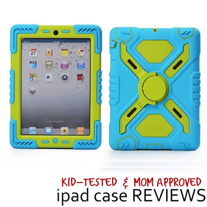 Kids can be rough on technology devices and the iPad is no exception. Protect your investment with one of these best iPad cases for kids.