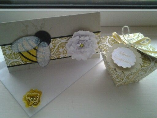 Retirement card and gift