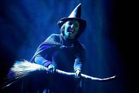 Wicked Tickets Information