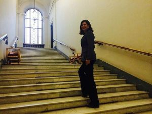 Italian MOVE Agents take to national Parliament during MOVE Week