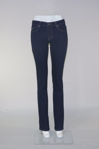 Womens | 511 Low Rise Bootleg Jeans | Enzyme | Infinity Jeans | Size 8-18