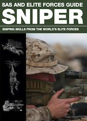Sniper: Sniping Skills from the world's elite military units: SAS and Elite Forces Guide by Chris McNab, Amber Books