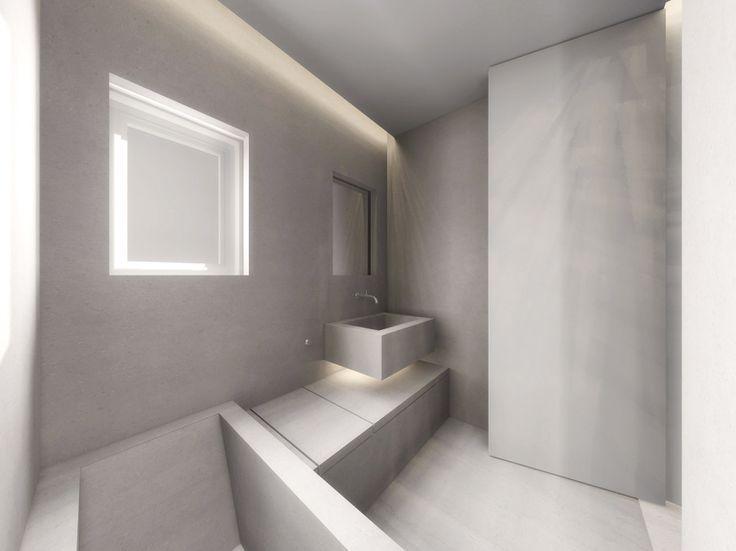Maroussi Apartment Ι - Achilles Kalogridis architecture