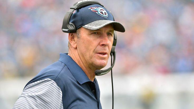 Titans, Mike Mularkey mutually agree to part ways - ESPN