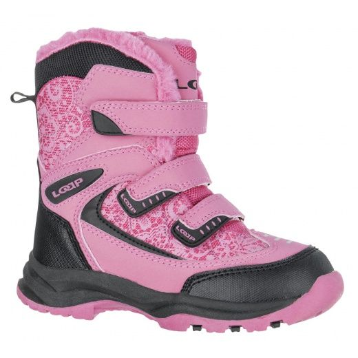 Dětské zimní boty NAO