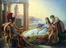 Dido - Wikipedia Dido (/ˈdaɪdoʊ/ dy-doh, Latin pronunciation: [ˈdiːdoː]) was, according to ancient Greek and Roman sources, the founder and first queen of Carthage (in modern-day Tunisia)
