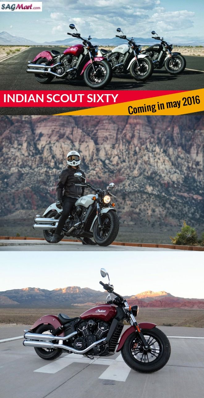 Indian motorcycle planning to launch new in may 2016 which is showcased at 2015