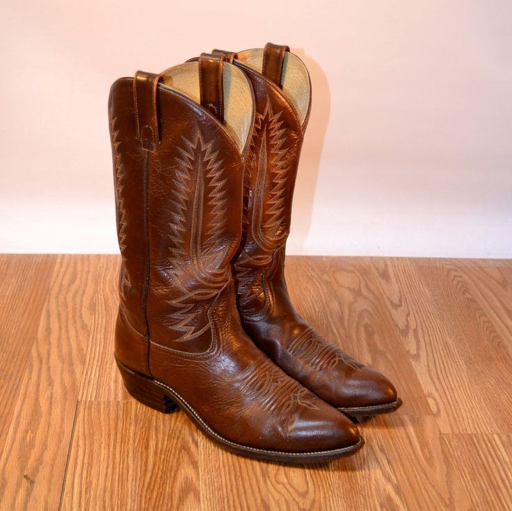 1000  ideas about Brown Cowboy Boots on Pinterest | Cowgirl boots
