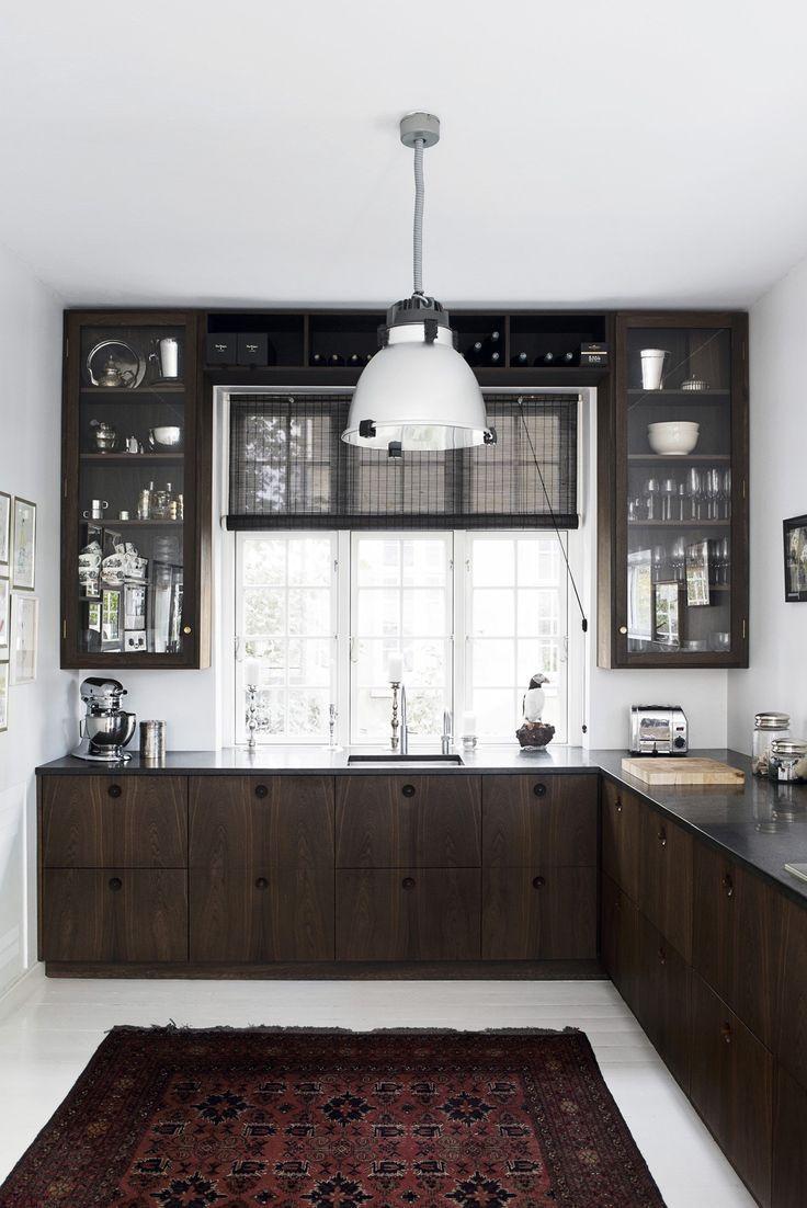 københavn møbelsnedkeri - kitchen design