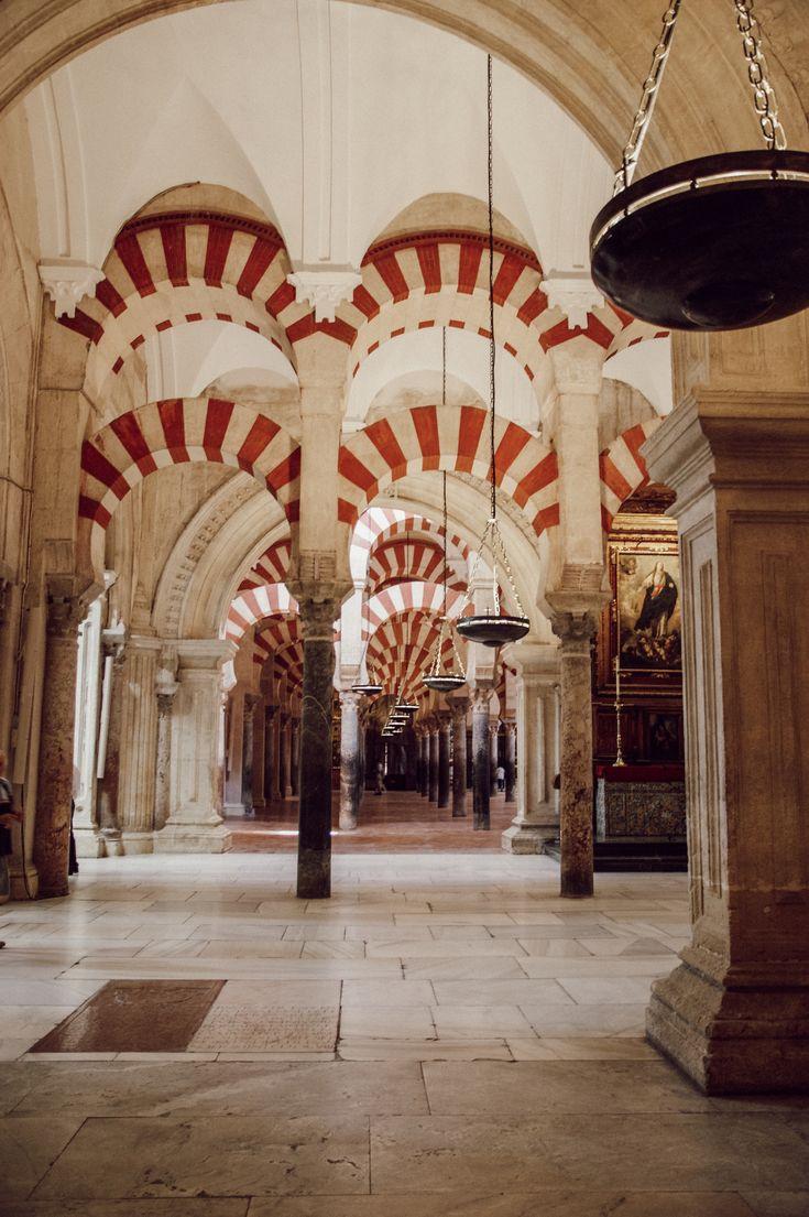 Mezquita Cathedral de Córdoba