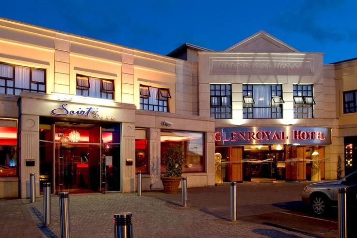 Glenroyal Hotel & Leisure Club  Maynooth, Kildare, #weddingvenueskildare