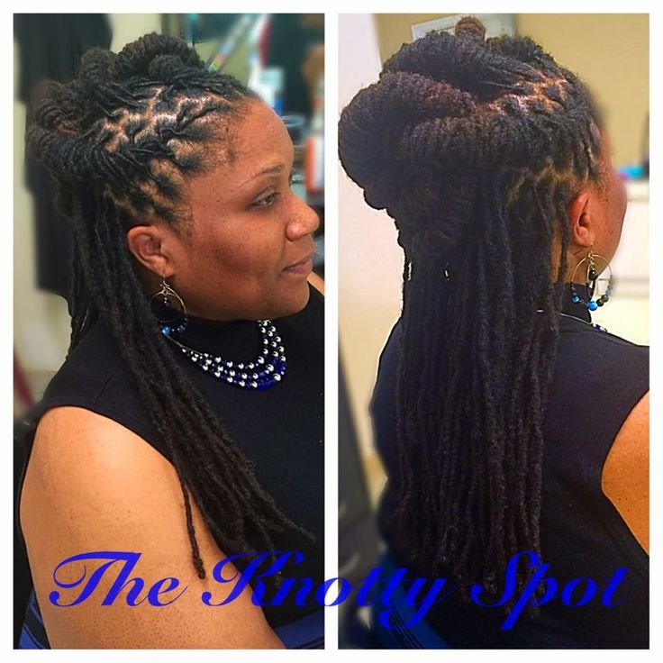 hair cut style for loc style styled by maquita call 803 237 1894 or 4555