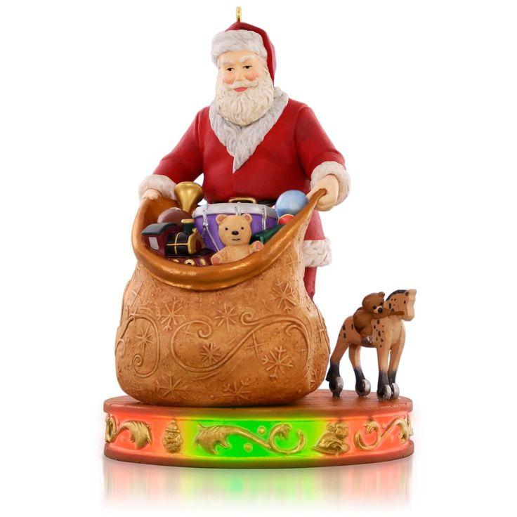christmas santa story in hindi