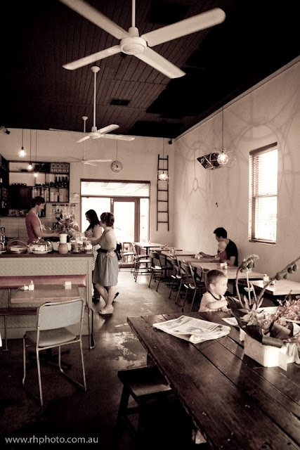 The Corner Shop - Yarraville #highpoint #west #cafe #coffee