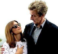Anonymous said: Their friendship kills me goodbye world I am gone Answer: PETER: Ah Jenna, I think you're the best. JENNA: No, Peter, you're the best. PETER: But you're just so lovely. JENNA: You're...