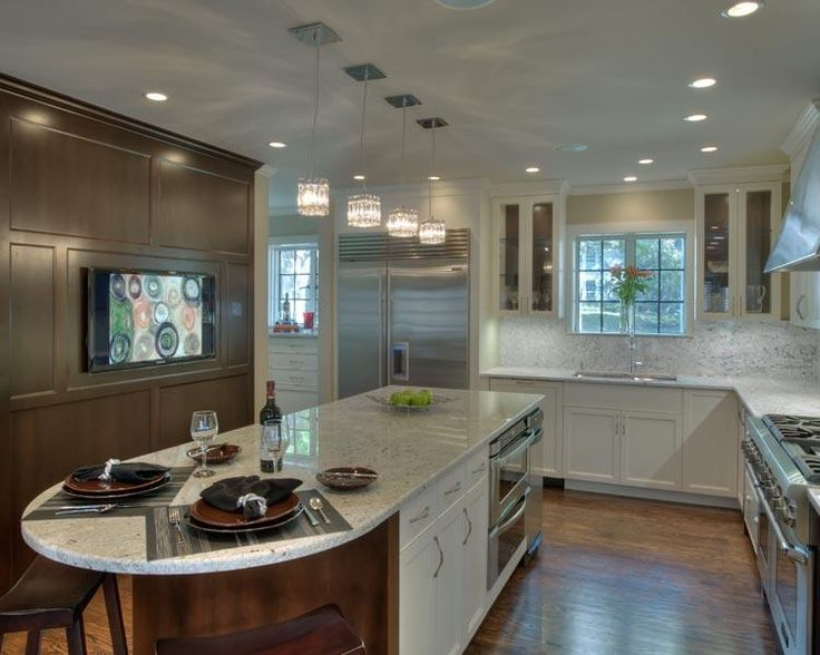this kitchen has won many design awards by kansas city magazine nari national association