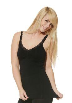 Shape singlet m/blondedekor