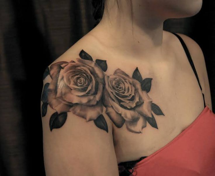 Western/Realism Black and Grey Archives - Chronic Ink