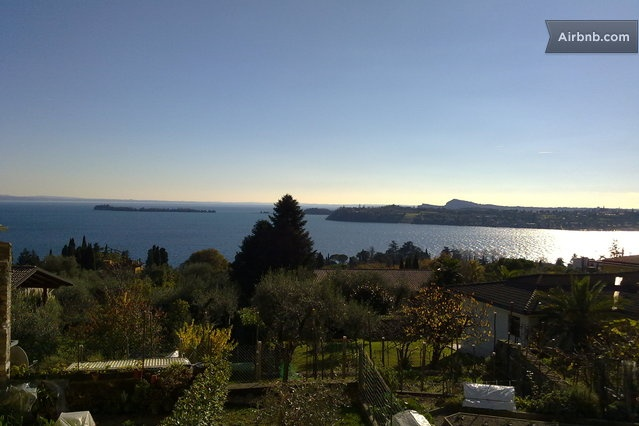 Gardone Riviera - Lago di Garda - Italia