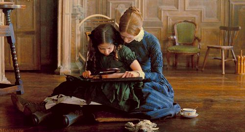 The Role of the Governess in Jane Eyre