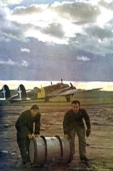 World War 2, Battle of Britain 1940-1941. Italian Air Force, Regia aeronautica at the Battle of Britain or Air battle for England is the name given to the Second World War air campaign waged by the German Air Force, Luftwaffe, against the United Kingdom R.A.F. Royal Air Force, during the summer and autumn of 1940. The Battle of Britain was the first major campaign to be fought entirely by air forces. Signal magazine 1941. Pin by Paolo Marzioli