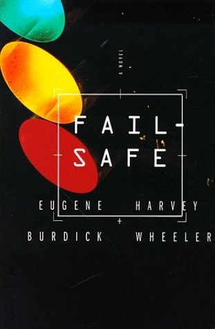 """Fail Safe"" - A gripping novel about a world faced with nuclear disaster, first published in 1962 during the Cuban Missile Crisis. As more countries develop nuclear capabilities, the issues raised in this compelling thriller are as timely today as ever."