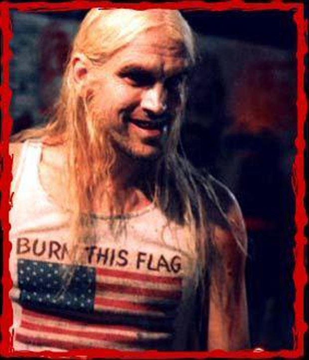 House of 1000 Corpses - Otis