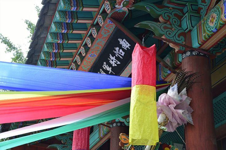 shaman ritual decoration