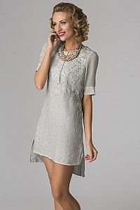 Стильные женские платья москва