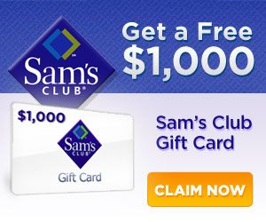 124 best Free Gift Cards images on Pinterest   Free gift cards ...