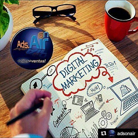 Avancemos donde solo estarán los grandes #Repost @adsonair (@get_repost) ・・・ Ads.OnAir+Clics +Ventas  La Plataforma de Mercadeo Digital + PODEROSA.  DESCUBRELA!!! Una Herramienta: Inmediata, Selectiva, Tangible y Auditable, dirigida a los departamentos de Mercadeo de nuestros Clientes.  Adsventas@signos.biz  #publicidadefectiva #empresa #entrepeneur #tips #infographic #goals #productivo #curioso #interesting #servicio #audiodigital #leader #lider #tecnologia #web #mejor #negocios #business…