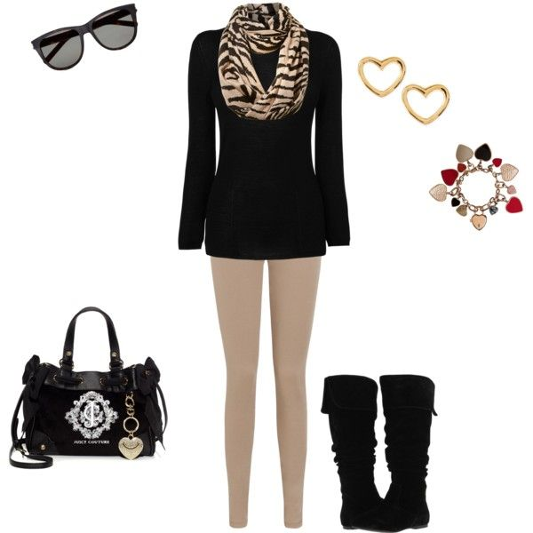 """""""Relaxed"""" by line-leduc on Polyvore"""