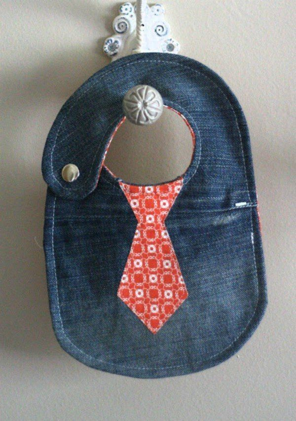 Jean Bib Szerkesztette | 21 Things You Never Knew You Could Make with Old Jeans