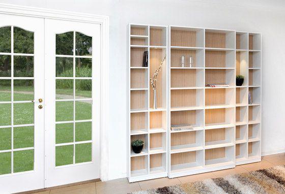 KLIM bookcase 6023 by KLIM | Architonic