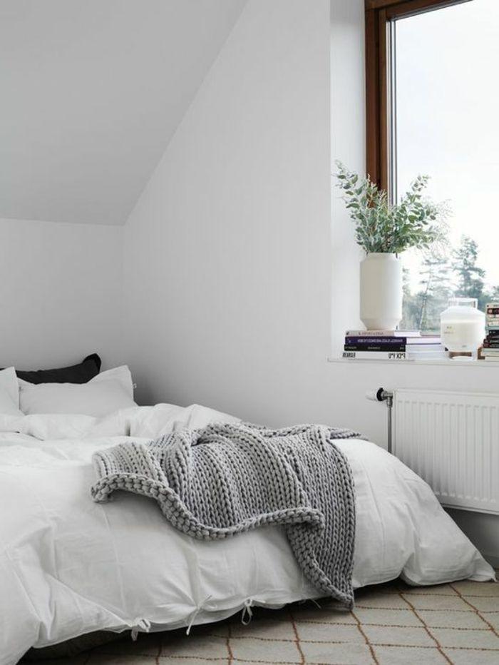 Fensterbank Dekoration - 57 Ideen, wie Sie das Potenzial der ...
