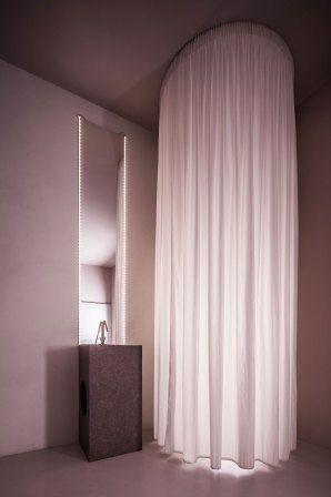 Antonino Cardillo, House of Dust in Rome, Italy | Yellowtrace.