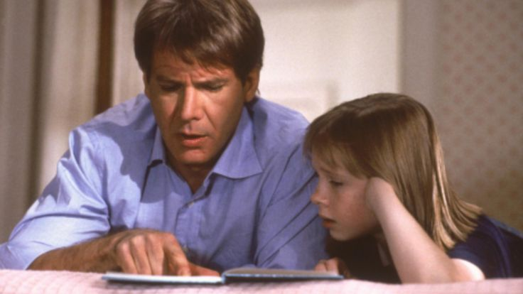 Regarding Henry (1991) 5 Harrison Ford Movies You Should See