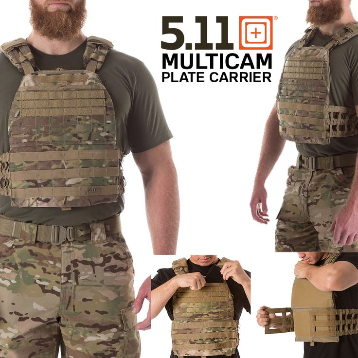 5.11 Tactical TactTec weighted vest Crossfit Tactical training
