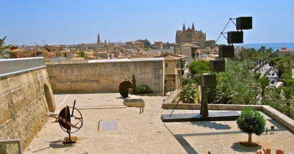 Es Baluard Museum - City of Palma