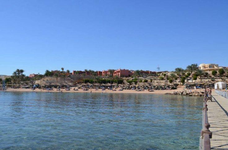 Hauza Beach Resort - Sharm El Sheikh